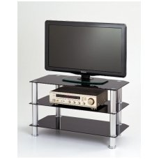 RTV-21 glass TV- stand