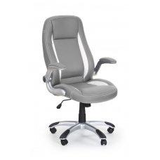 SATURN pilka vadovo biuro kėdė su ratukais