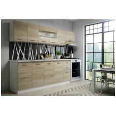 PERLA 260 virtuvės komplektas