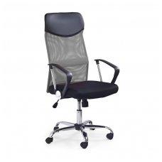 VIRE pilka biuro kėdė su ratukais