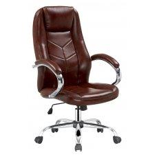 CODY ruda vadovo biuro kėdė su ratukais
