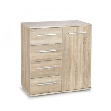 LIMA KM-2 sonoma oak chest