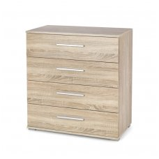 LIMA KM-3 sonoma oak chest