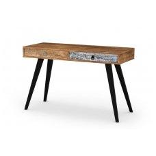 MEZO B-1 rašomasis stalas su stalčiais