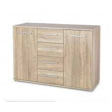 LIMA KM-4 sonoma oak chest