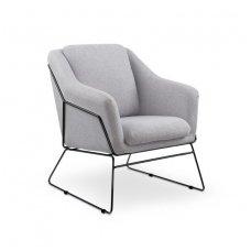 SOFT 2 soft armchair