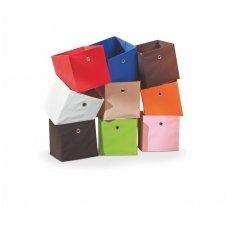 WINNY spalvoti medžiaginiai stalčiai