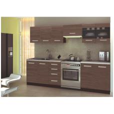 AMANDA 1 260 virtuvės komplektas