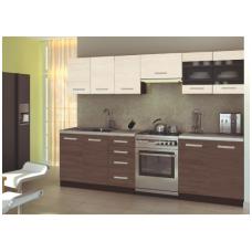 AMANDA 2 260 virtuvės komplektas