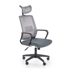 ARSEN pilka biuro kėdė su ratukais