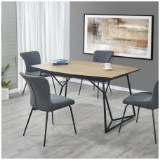 COLOMBO extension dining table