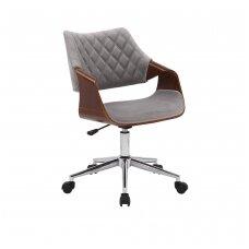 COLT pilka biuro kėdė su ratukais