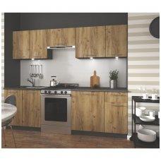 DARIA 240 virtuvės komplektas