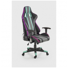 FACTOR gaming chair with LED multicolor
