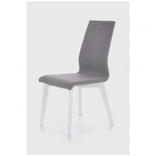 FOCUS balta kėdė