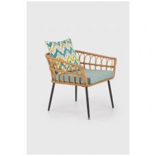 GARDENA 1-S rotango kėdė