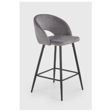 H-96 pilka baro kėdė