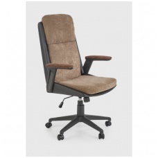 HERBIC brown office armchair