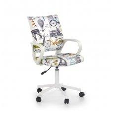 IBIS PARIS vaikiška kėdė su ratukais