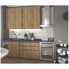 IDEA 180 virtuvės komplektas