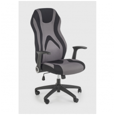 JOFREY black office armchair