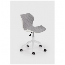 MATRIX 3 youth chair light gray
