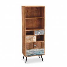 MEZO REG-1 showcase - shelf with drawers