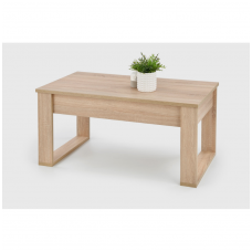 NEA coffee / magazine table sonoma oak