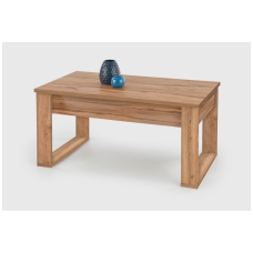 NEA coffee / magazine table wotan oak