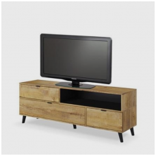 NEST RTV-1 TV stand oak lefkas
