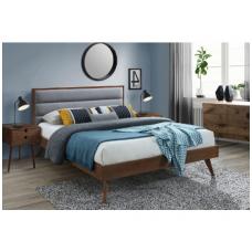 ORLANDO 160 dvigulė miegamojo lova