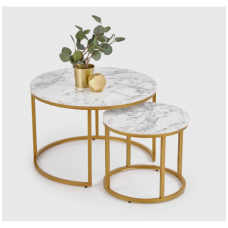 PAOLA coffee / magazine table