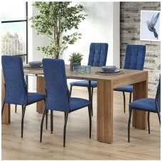SAMSON extension dining table