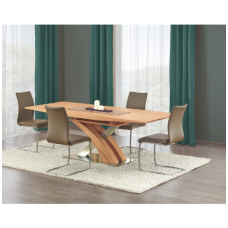 SANDOR extension dining table