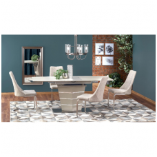 SORENTO extension dining table