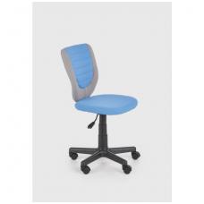 TOBY jaunimo kėdė mėlyna
