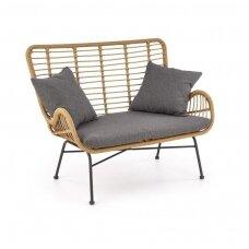 IKARO XL rotango sofa