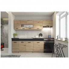 ALINA 240 virtuvės komplektas