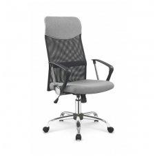 VIRE 2 pilka biuro kėdė su ratukais