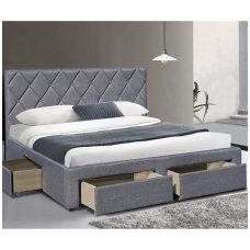 BETINA 160 dvigulė miegamojo lova