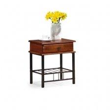 FIONA naktinis staliukas su stalčiumi