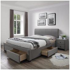 MODENA 160 dvigulė miegamojo lova