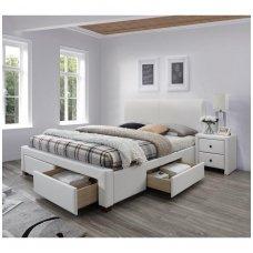 MODENA-2-160 dvigulė miegamojo lova