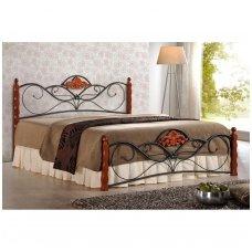 VALENTINA 160 dvigulė miegamojo lova