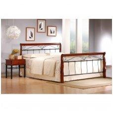 VERONICA 160 dvigulė miegamojo lova