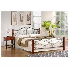 VIOLETTA 160 dvigulė miegamojo lova