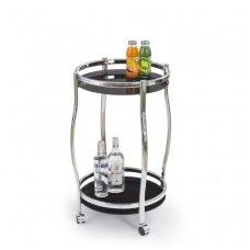 BAR-8 baro staliukas ant ratukų